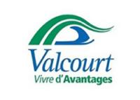 Ville de Valcourt