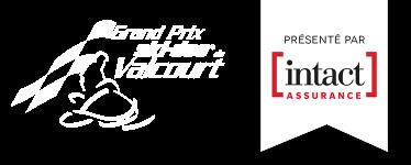 Le Grand Prix Ski-Doo de Valcourt présenté par Intact Assurance